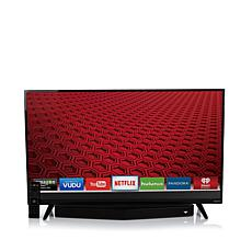 "VIZIO 39"" Full-Array LED Smart HDTV w/Sound Stand"