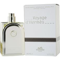 Voyage Dhermes by Hermes Refillable Unisex Spray