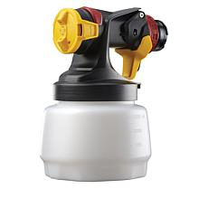 Wagner iSpray Paint Spray Nozzle With 45 oz. Cup