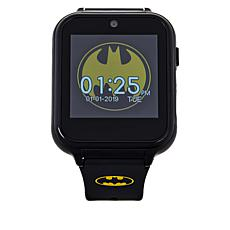 Warner Bros. Batman Kids' Interactive Smart Watch