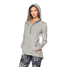 Warrior by Danica Patrick Bonded Knit Jacket