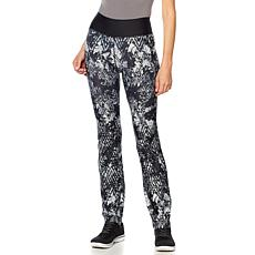 Warrior by Danica Patrick DPX-Tech Relaxed Leg Compression Pant