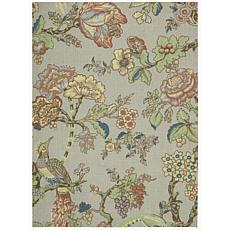 Waverly Global Awakening Area Rug - 5' x 7'