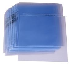 "We R Memory Keepers 12"" x 12"" Page Protectors - Pack of 50"