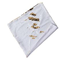 """We R Memory Keepers 15"""" x 15"""" Sequin Pillowcase Transfer Blank"""