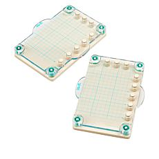 We R Memory Keepers Mini Precision Press 2-pack