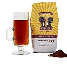 Westrock® Coffee Company 3-pack Ground East African Blend