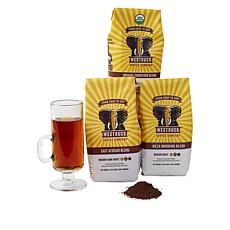 Westrock® Coffee Company Set of 3 Ground Variety Pack