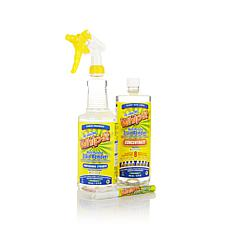Whip-It Cleaner and Concentrate Duo with Stain Pen