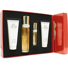 White Diamonds - Gift Set