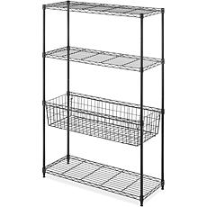 Whitmor Supreme Storage Rack