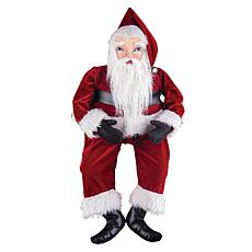 Whittaker Santa Figurine