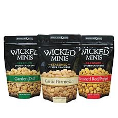 Wicked Mixes 6-pack Mix Minis