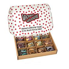 Wicked Whoopies 12-piece Wicked Big Variety Pack
