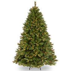 Winter Lane 7-1/2' Winchester Pine Tree w/Lights