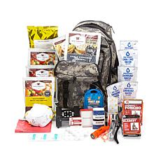 Wise Company 5-Day Survival Backpack for One Person