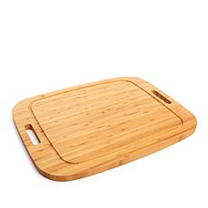 Wolfgang Puck Bistro Elite Bamboo Carving Board