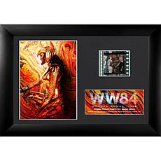 Wonder Woman 1984 (Series 2) Framed FilmCells™ Presentation with Stand