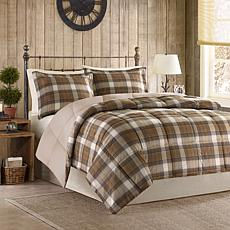 Woolrich Lumberjack Alternative Comforter Set - FQ