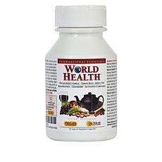 World Health - 30 Capsules