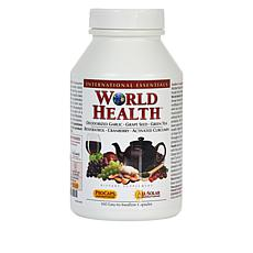 World Health - 360 Capsules