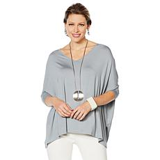 WynneLayers Easy Fit Jersey Pullover