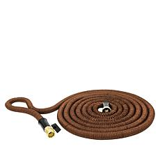 X-Hose Copper Pro Expandable 75' Hose with Brass Fittings