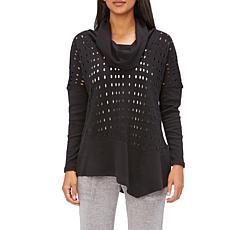 XCVI Falstaff Pullover Colossal Knit Top
