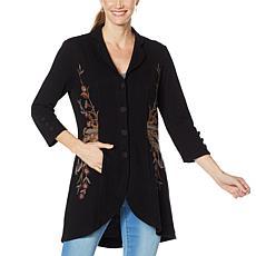 XCVI Nicco Jacket
