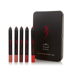 ybf gelUS Lips 5-piece Collection
