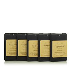 YukBGone Natural Hand and Surface Cleanser Set of 5