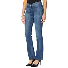 Yummie 5-Pocket Boot-Cut Jean