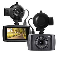 Z-Edge 3 Full HD Touch Screen Dash Camera
