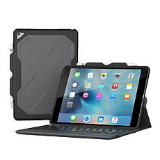 "ZAGG Rugged Messenger Bluetooth Keyboard Case for 10.5"" iPad® Pro"