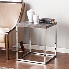 Zelma End Table