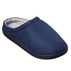 ZenToes Raven Indoor and Outdoor Slippers with Contour Foam