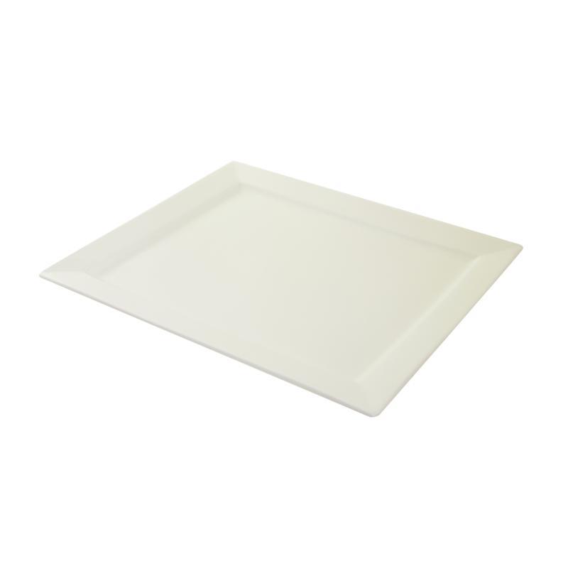 10 Strawberry Street Whittier Rectangular Platter 17 25 L X 14 625 W 7233779 Hsn