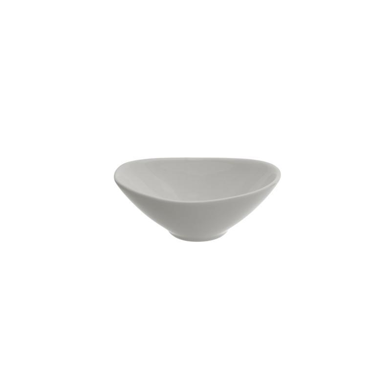 10 Strawberry Street Whittier Oval Bowls - Set of 12