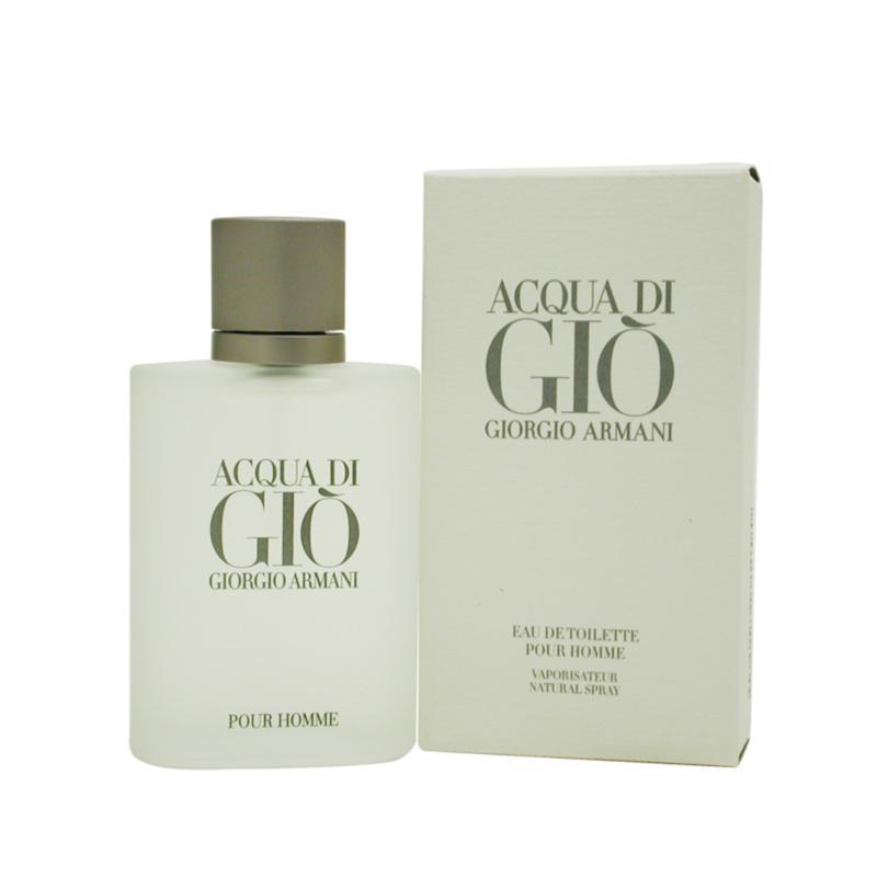 Acqua Di Gio - Eau De Toilette Spray 3.4 Oz