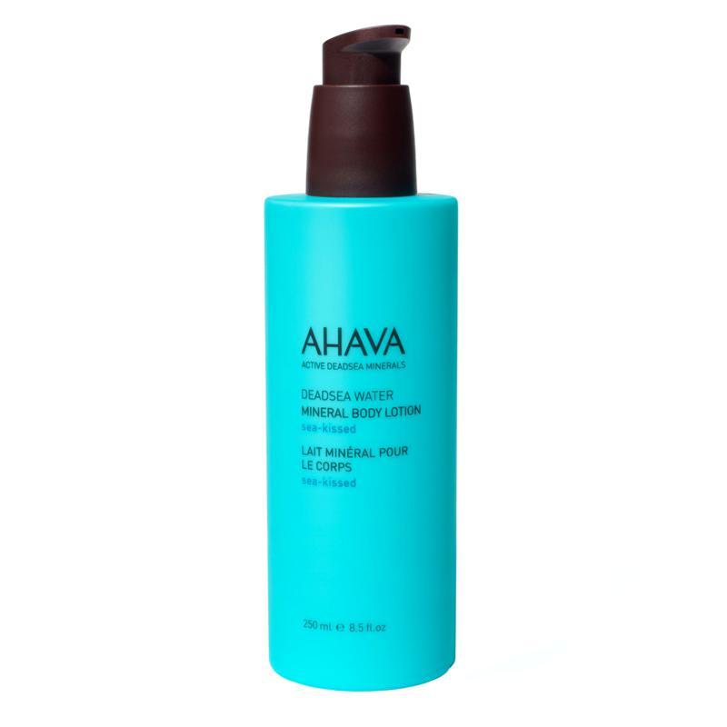 AHAVA Mineral Body Lotion - Sea Kissed
