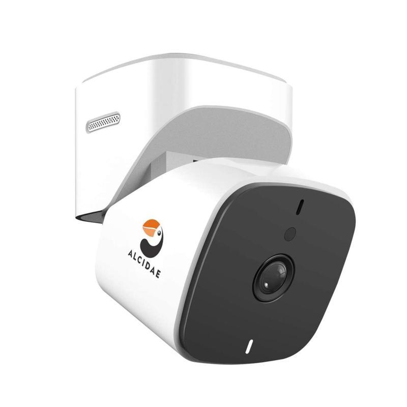 Alcidae Garager 2 Smart Garage Door Controller and Camera