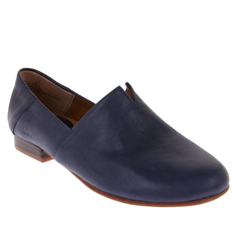 """""""As Is"""" b.o.c. Suree Leather Casual Loafer"""