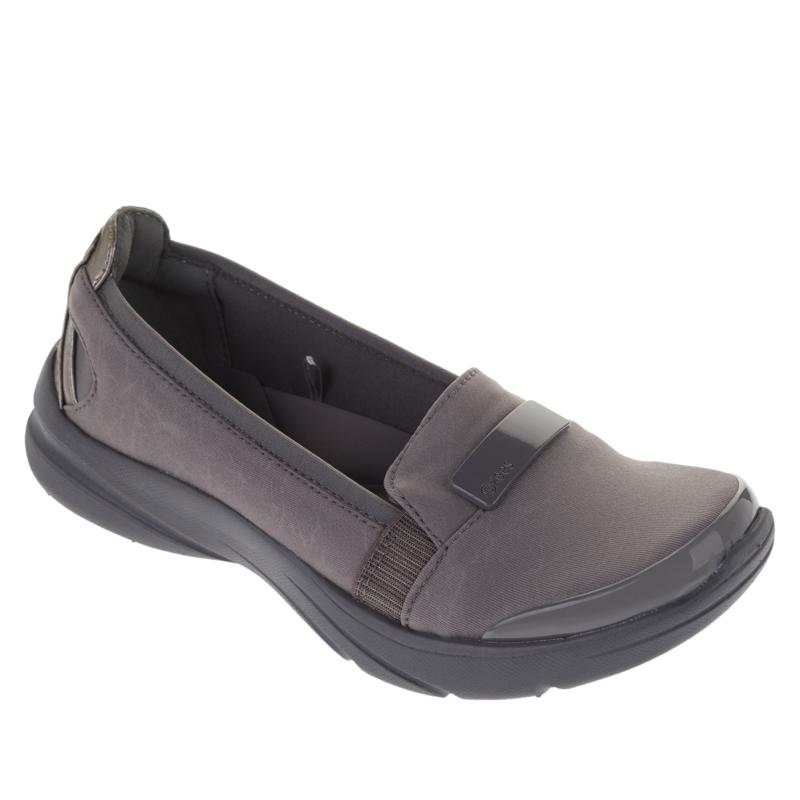"""""""As Is"""" Bzees Lipstick Washable Slip-On Shoe"""