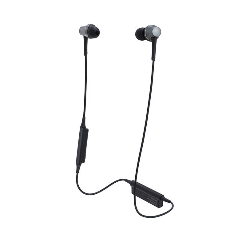 Audio-Technica CKR75BT Sound Reality Wireless In-Ear Headphones