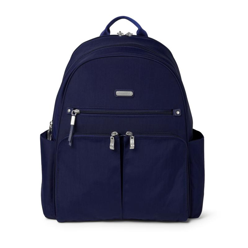 Baggallini Here and There Laptop Backpack