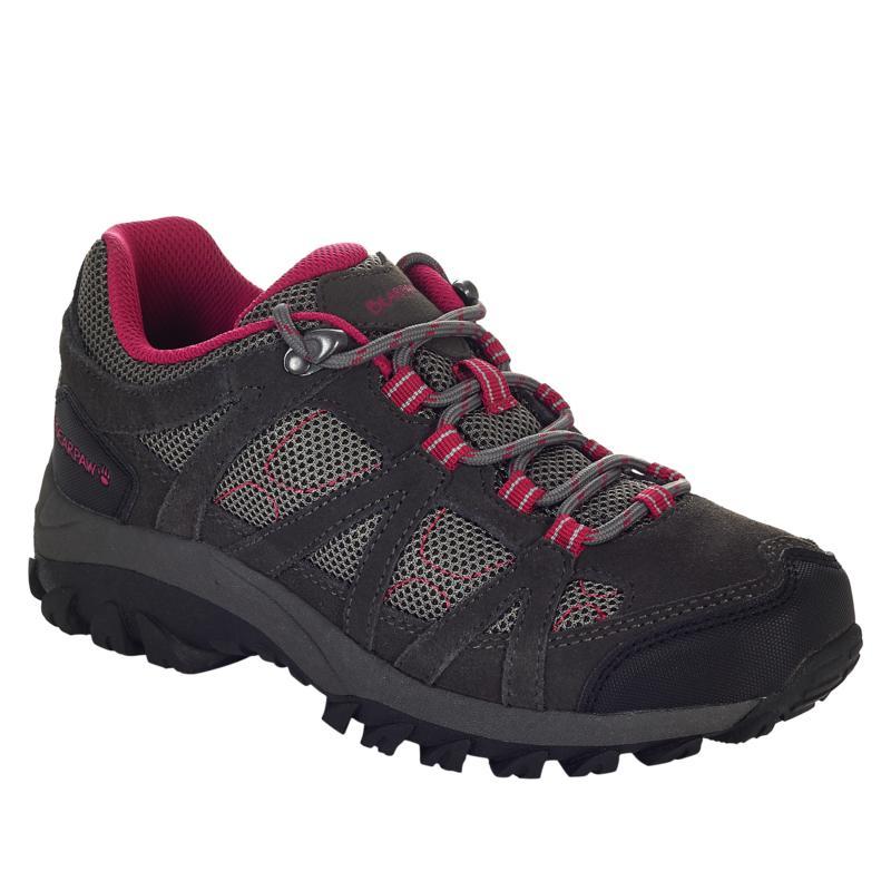 BEARPAW® Lorel Trail Shoe with NeverWet®