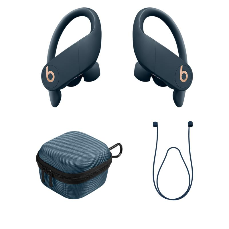 Beats Powerbeats Pro Truly Wireless Earbuds with Accessories