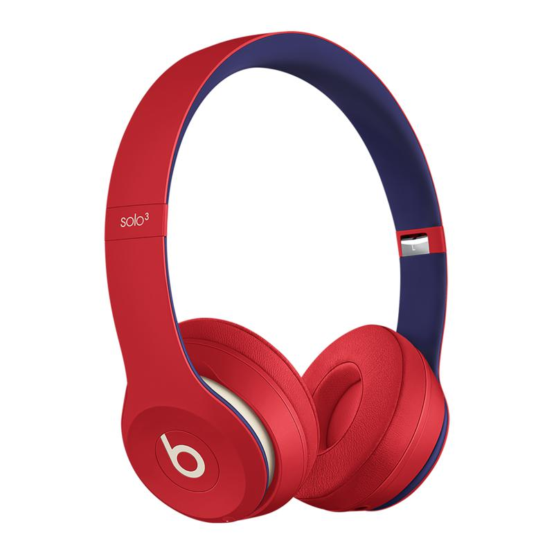 Beats Solo3™ Wireless On-Ear Headphones - Club Collection