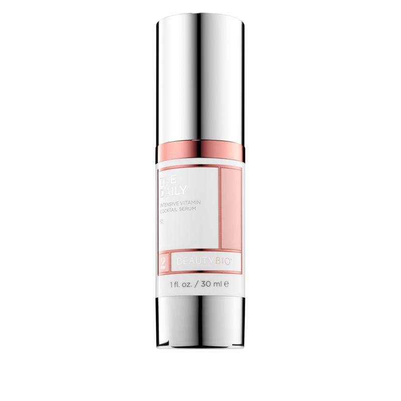 Beauty Bioscience The Daily 1 oz. Cocktail Serum