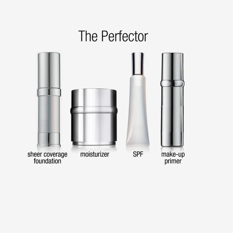 Beauty Bioscience The Perfector Tinted SPF 30 - 8451912 | HSN